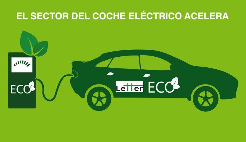 COCHE ELECTRICO LETTER