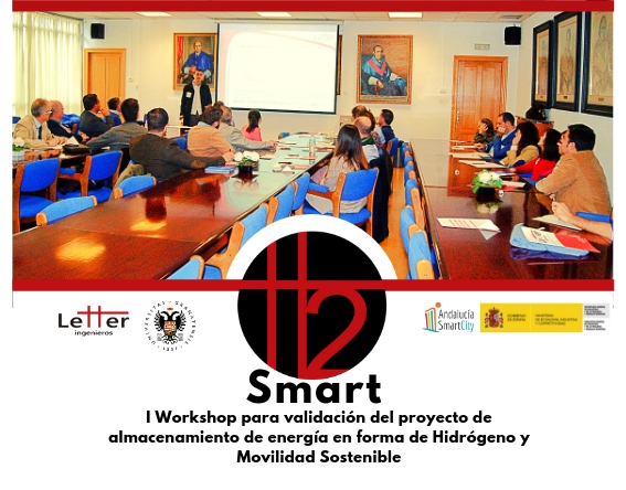 H2 smart workshop granada