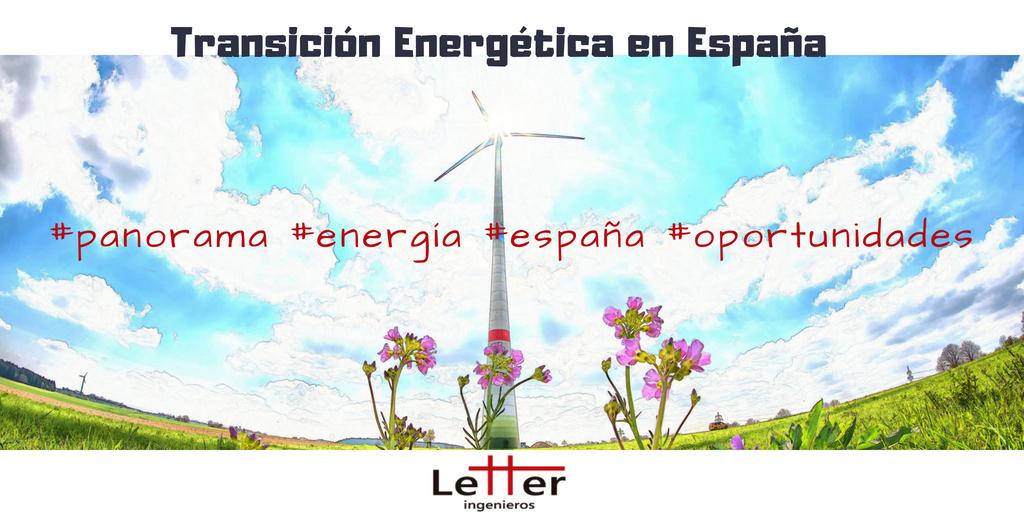 Cambios energéticos
