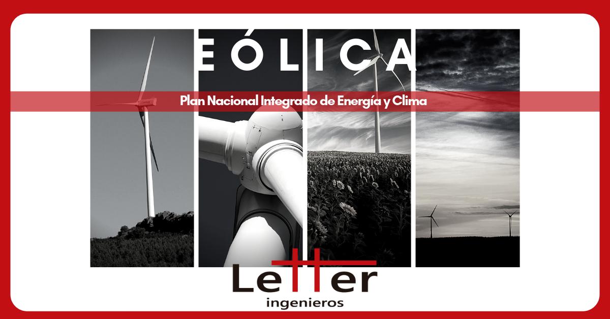 energía Eolica - Letter