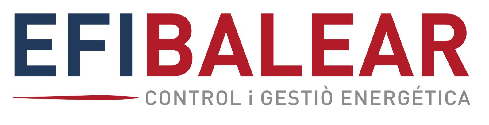 logo efibalear