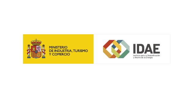 logo-vector-idae-ministerio