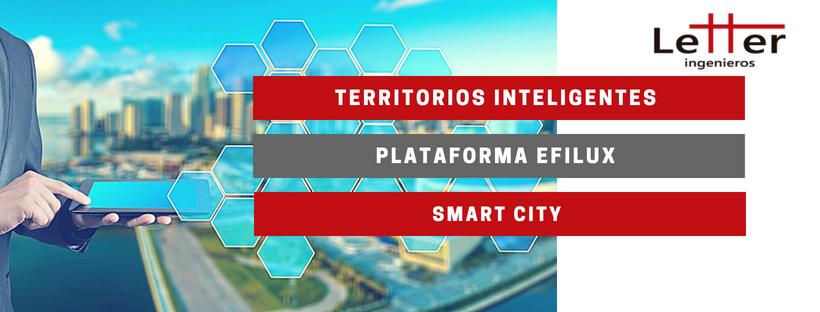 territorios inteligentes